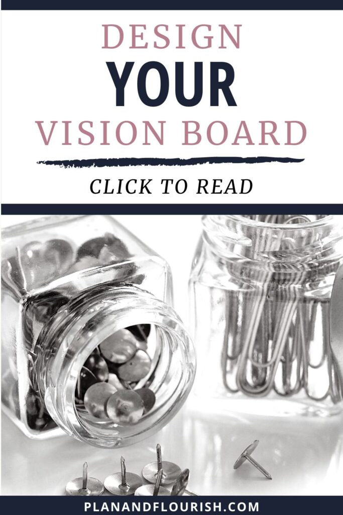 Design Your Vision Board